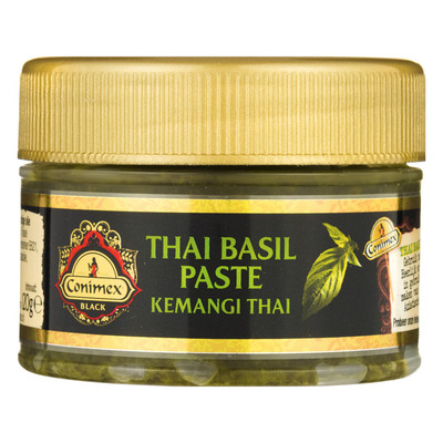 Conimex Black Thai basil paste