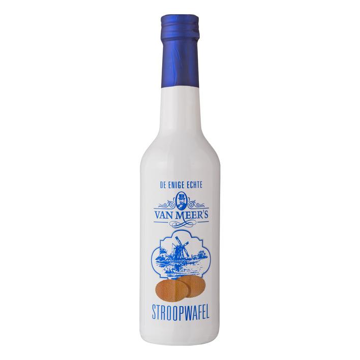 Van Meer Stroopwafel likorette