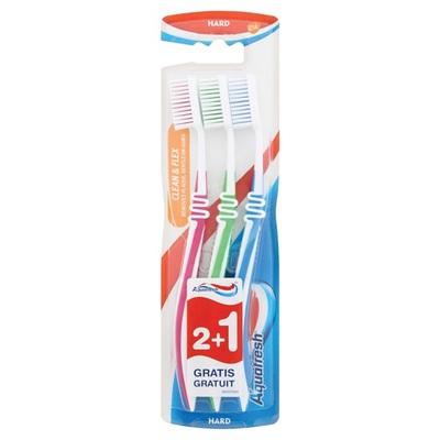 Aquafresh Tandenborstel Flex Hard