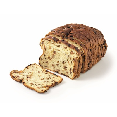 Huismerk Krentenbrood