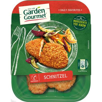 Garden Gourmet Vegetarische schnitzel