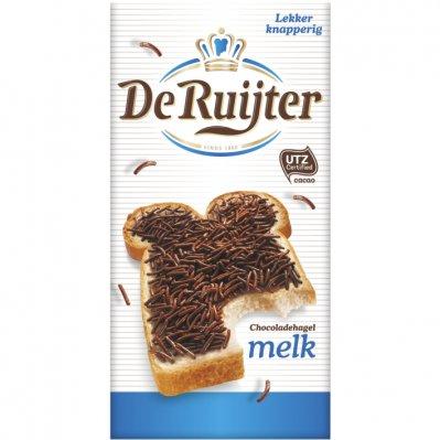 De Ruijter Chocolade hagel melk