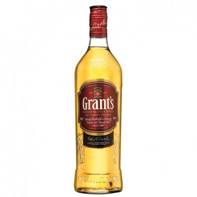 Grant's Blended Scotch whisky