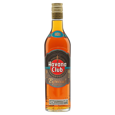 Havana Club Club Especial