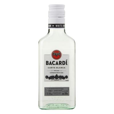 Bacardí Carta Blanca Rum