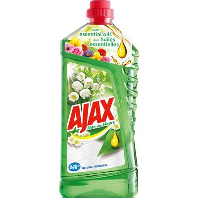 Ajax Lentebloem allesreiniger
