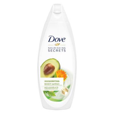 Dove Nourishing secrets avocado & calendula