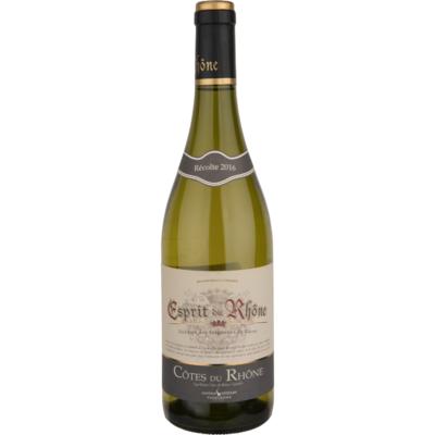 Esprit Côtes du Rhône blanc