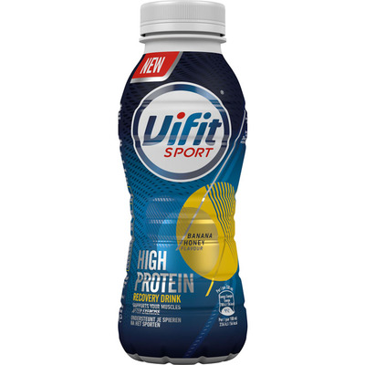 Vifit Sport Banana honey drank