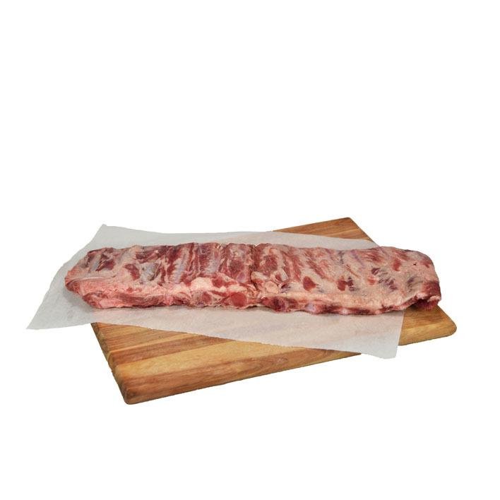 Taste of the World Iberico ribs