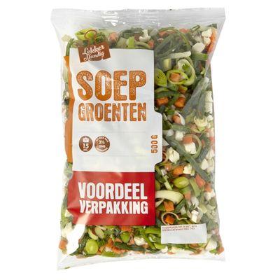 Soepgroenten Voordeelverpakking