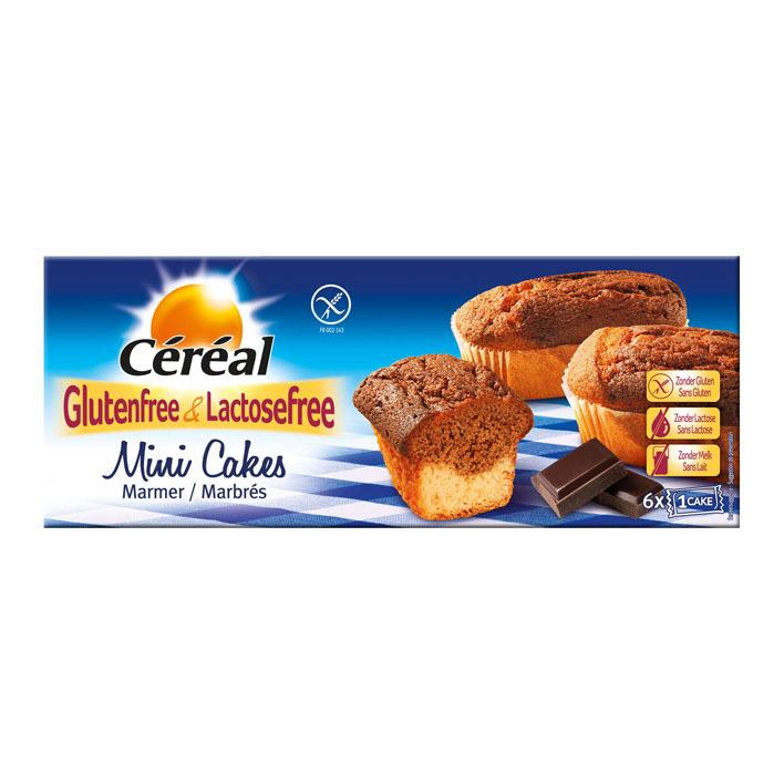 Cereal Cake marmer