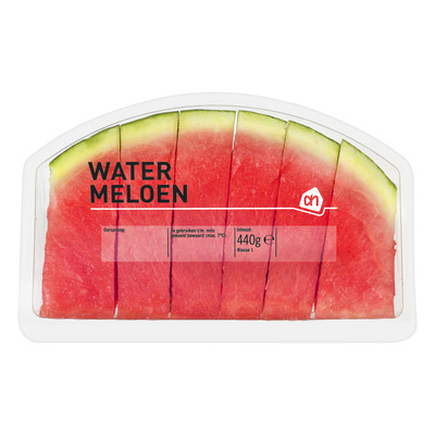 Huismerk Watermeloen wedge