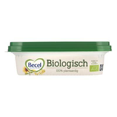 Becel 100% Plantaardig biologisch