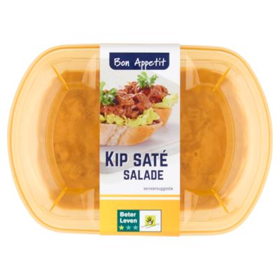 Bon Appetit Kip-satesalade