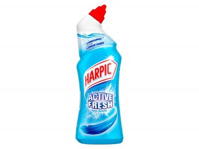 Harpic Toiletreiniger aqua marine