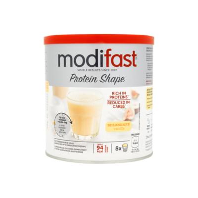 Modifast Protein Shape Milkshake Vanilla