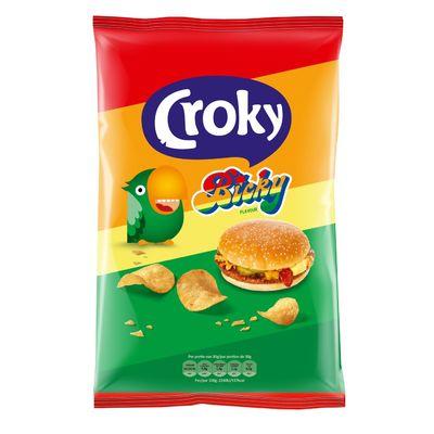 Croky Chips Bicky