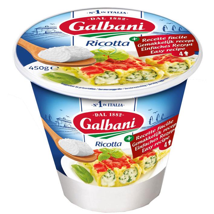 Galbani Ricotta