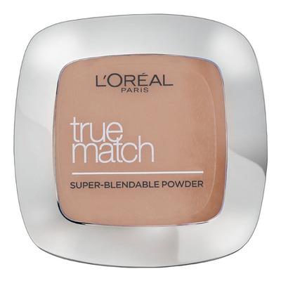 L'Oréal Paris true match powder C3 rose beige