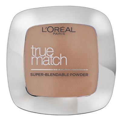 L'Oréal Paris true match powder W5 gold sand