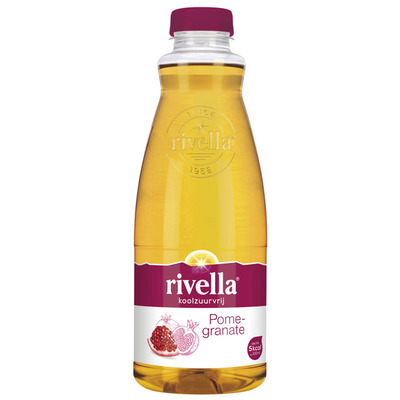 Rivella Pomegranate