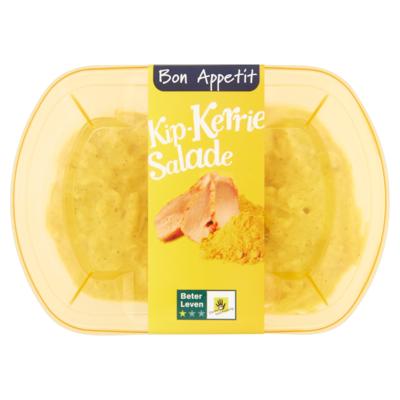 Bon Appetit Kip Kerrie Salade 175 g