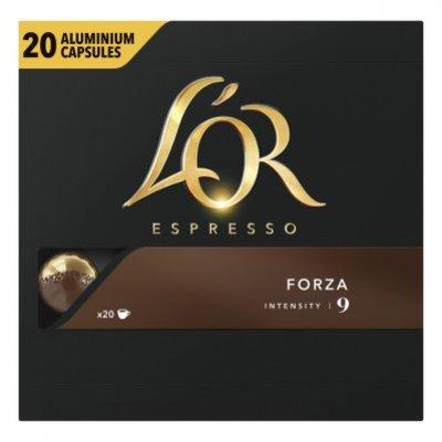 L'OR Espresso forza koffiecups