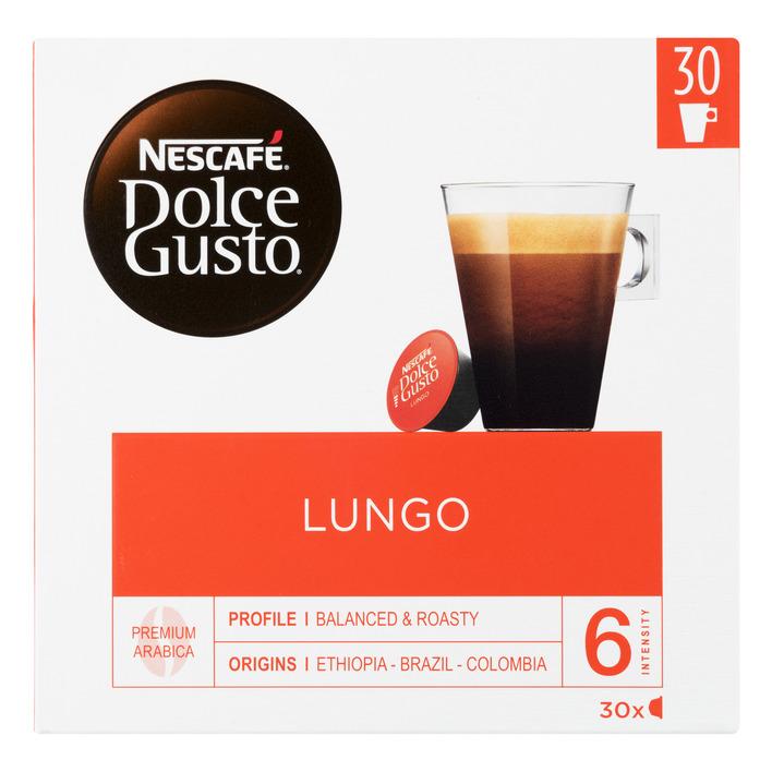 Nescafé Dolce Gusto Caffe Lungo XL