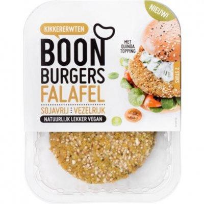 Boon Falafelburger