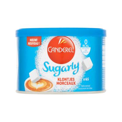 Canderel Sugarly Klontjes