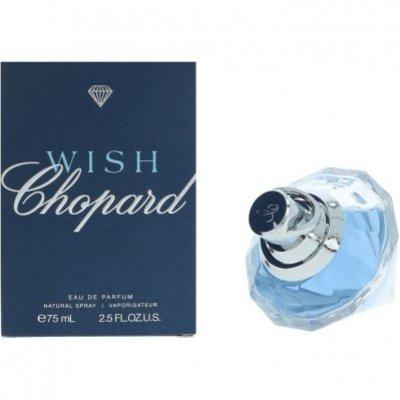 Chopard Wish Women eau de parfum