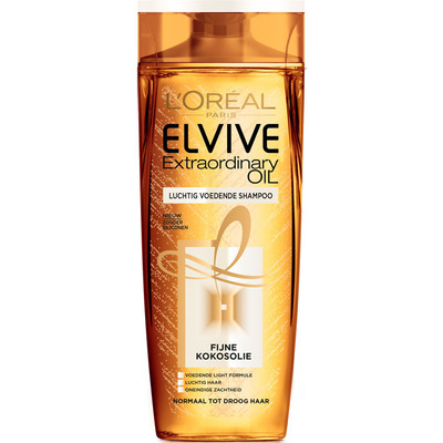 Elvive Extraordinary oil kokos