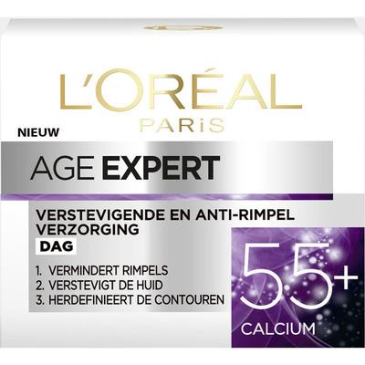 L'Oréal Age expert dag 55+ calcium