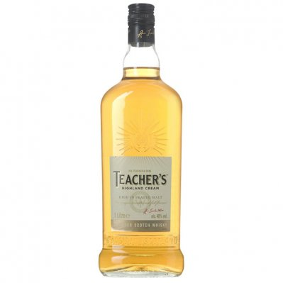 Teacher's Blended Scotch whisky