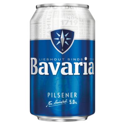 Bavaria 5.0% Bavaria Bier
