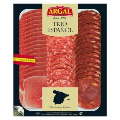 Argal Trio Español