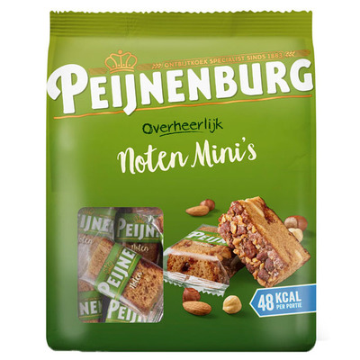 Peijnenburg Mini's noten