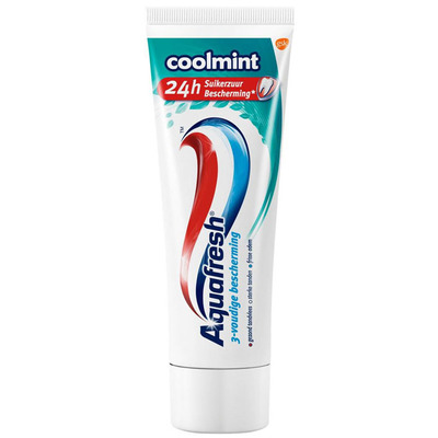 Aquafresh Coolmint tandpasta