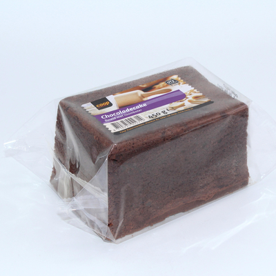 Coop Roomboter Chocoladecake