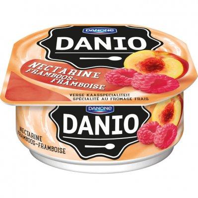 Danone Framboos nectarine