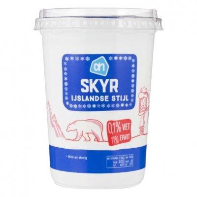 Huismerk Yoghurt skyr
