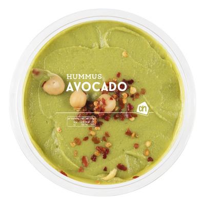 Huismerk Hummus avocado