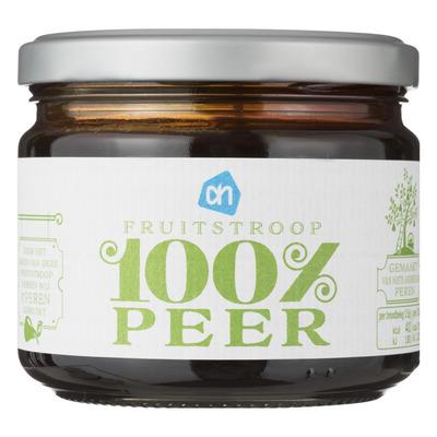 Huismerk Fruitstroop 100% peer