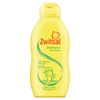 Zwitsal Baby Anti-Klit Shampoo 200 ml