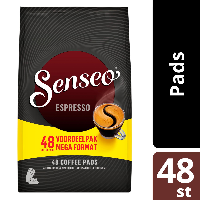 Senseo Espresso koffiepads