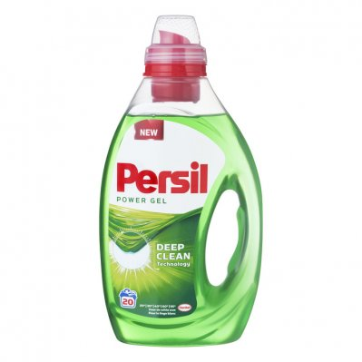 Persil Wasmiddel power gel