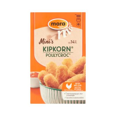 Mora Kipkorn Mini's
