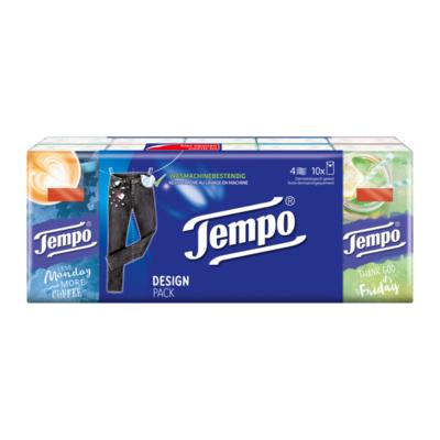 Tempo Original 4-laags Zakdoeken