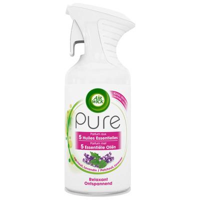 Airwick Pure essentials oil ontspannend
